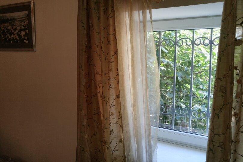 1-комн. квартира, 35 кв.м. на 5 человек, улица Дражинского, 22, Ялта - Фотография 29