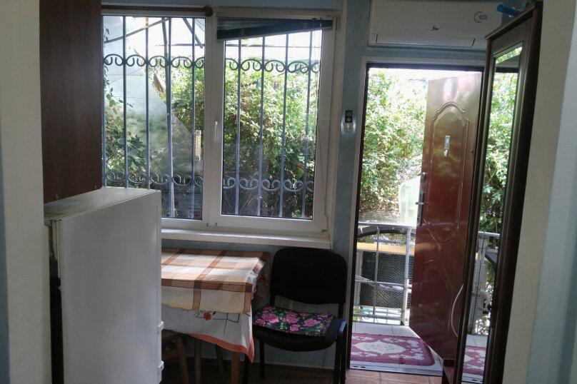 1-комн. квартира, 35 кв.м. на 5 человек, улица Дражинского, 22, Ялта - Фотография 30
