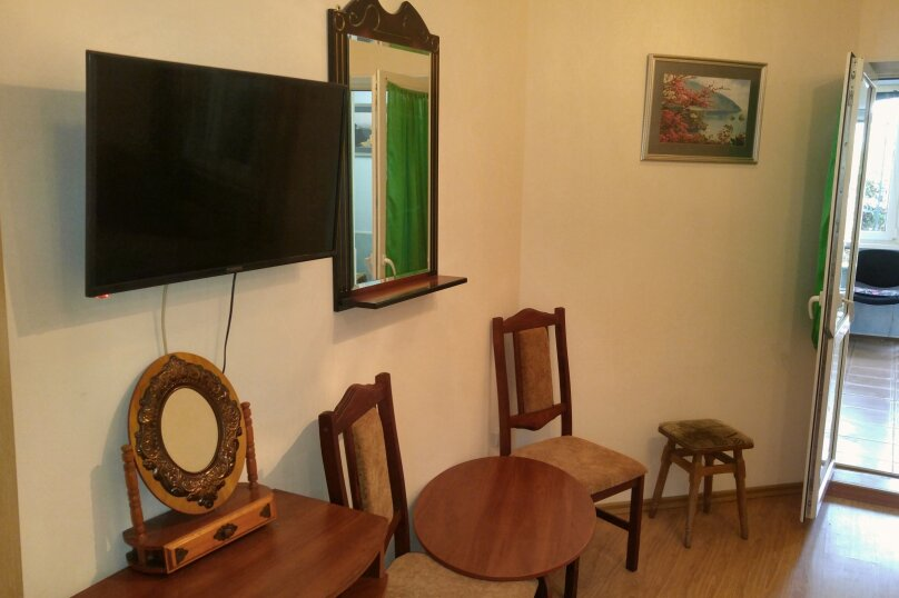 1-комн. квартира, 35 кв.м. на 5 человек, улица Дражинского, 22, Ялта - Фотография 33
