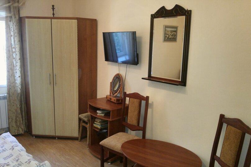 1-комн. квартира, 35 кв.м. на 5 человек, улица Дражинского, 22, Ялта - Фотография 34