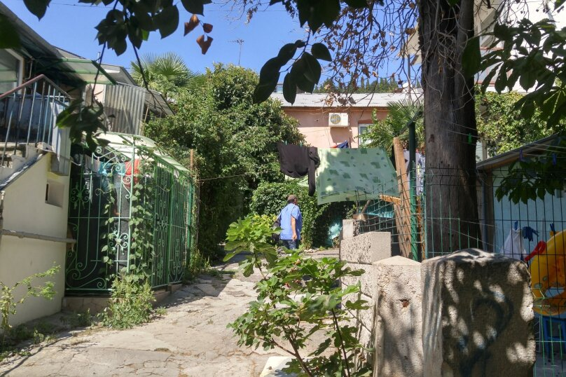 1-комн. квартира, 35 кв.м. на 5 человек, улица Дражинского, 22, Ялта - Фотография 37