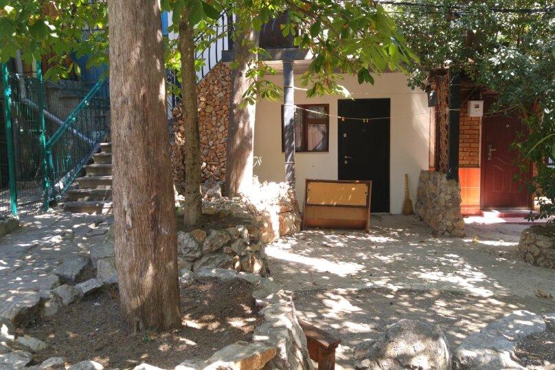 1-комн. квартира, 35 кв.м. на 5 человек, улица Дражинского, 22, Ялта - Фотография 38