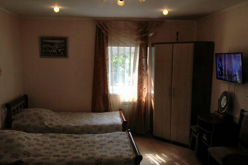 1-комн. квартира, 35 кв.м. на 5 человек, улица Дражинского, 22, Ялта - Фотография 40