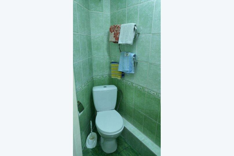 1-комн. квартира, 35 кв.м. на 5 человек, улица Дражинского, 22, Ялта - Фотография 41