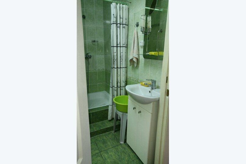 1-комн. квартира, 35 кв.м. на 5 человек, улица Дражинского, 22, Ялта - Фотография 43