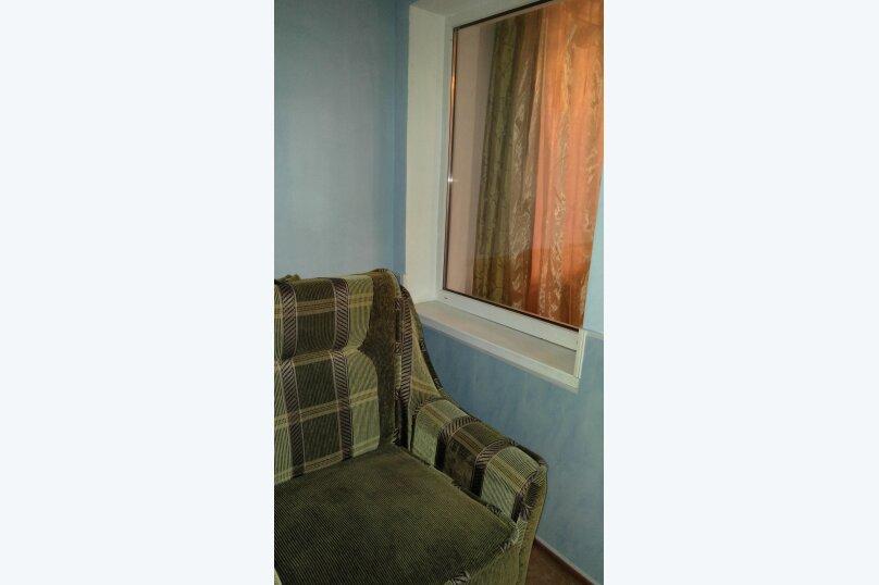 1-комн. квартира, 35 кв.м. на 5 человек, улица Дражинского, 22, Ялта - Фотография 44