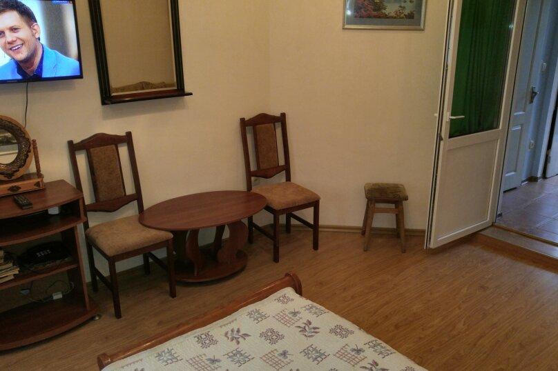 1-комн. квартира, 35 кв.м. на 5 человек, улица Дражинского, 22, Ялта - Фотография 48
