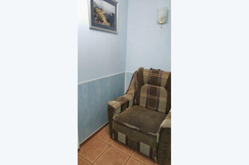 1-комн. квартира, 35 кв.м. на 5 человек, улица Дражинского, 22, Ялта - Фотография 49