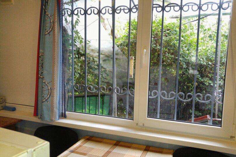 1-комн. квартира, 35 кв.м. на 5 человек, улица Дражинского, 22, Ялта - Фотография 50
