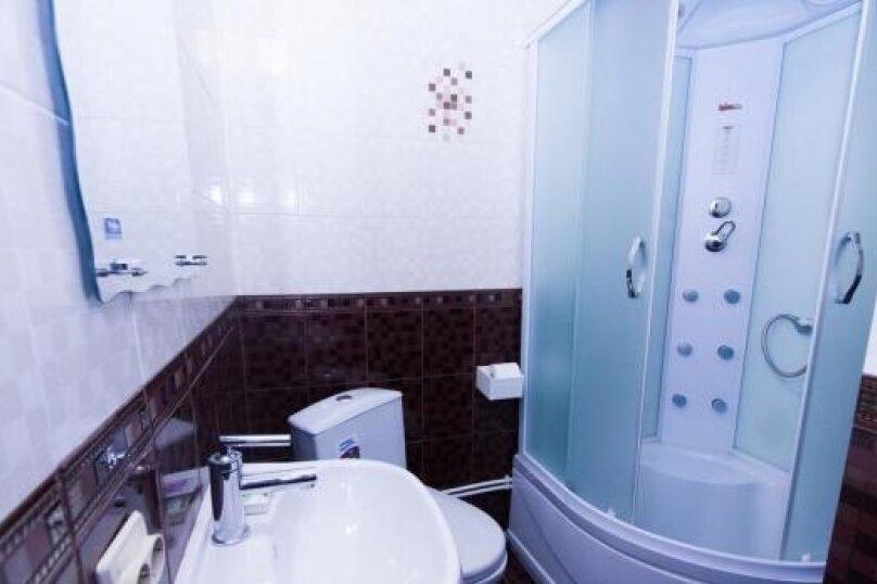 Двухместный номер с 1 кроватью или 2 отдельными кроватями и душем , улица Ломоносова, 3, Санкт-Петербург - Фотография 9