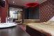 Номер полулюкс CHIVAS #8 с оригинальным дизайном, двуспальной кроватью, джакузи в комнате:  Номер, Полулюкс, 2-местный, 1-комнатный - Фотография 77