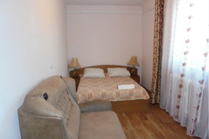 2-комн. квартира, 46 кв.м. на 5 человек, улица Ефремова, 26, Севастополь - Фотография 3