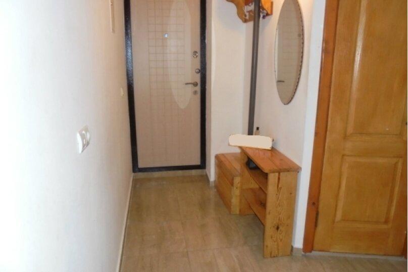 2-комн. квартира, 46 кв.м. на 5 человек, улица Ефремова, 26, Севастополь - Фотография 6