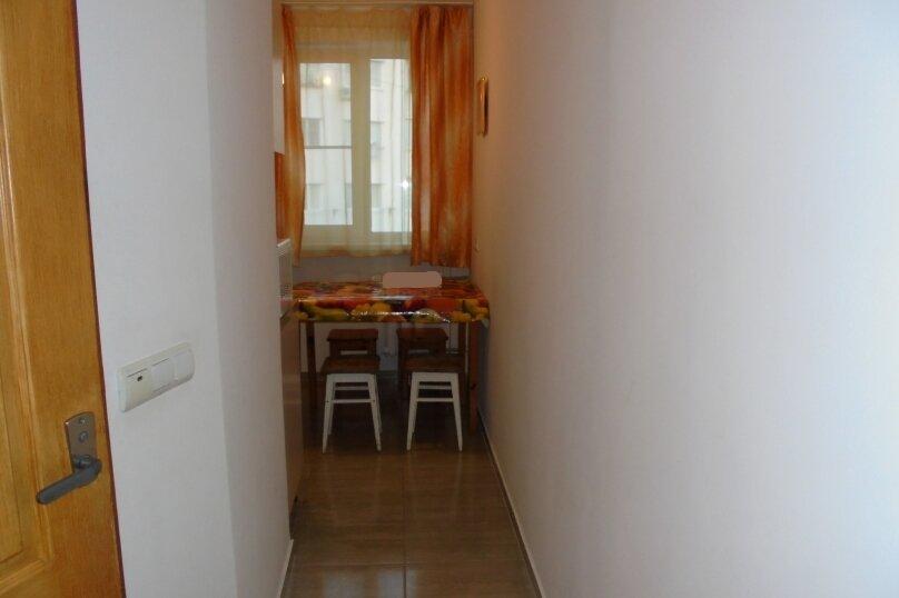2-комн. квартира, 46 кв.м. на 5 человек, улица Ефремова, 26, Севастополь - Фотография 7