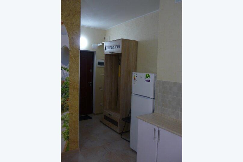 1-комн. квартира, 36 кв.м. на 4 человека, Крымская, 19 лит З, Геленджик - Фотография 5
