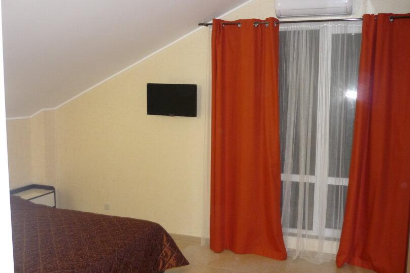 1-комн. квартира, 36 кв.м. на 4 человека, Крымская, 19 лит З, Геленджик - Фотография 7