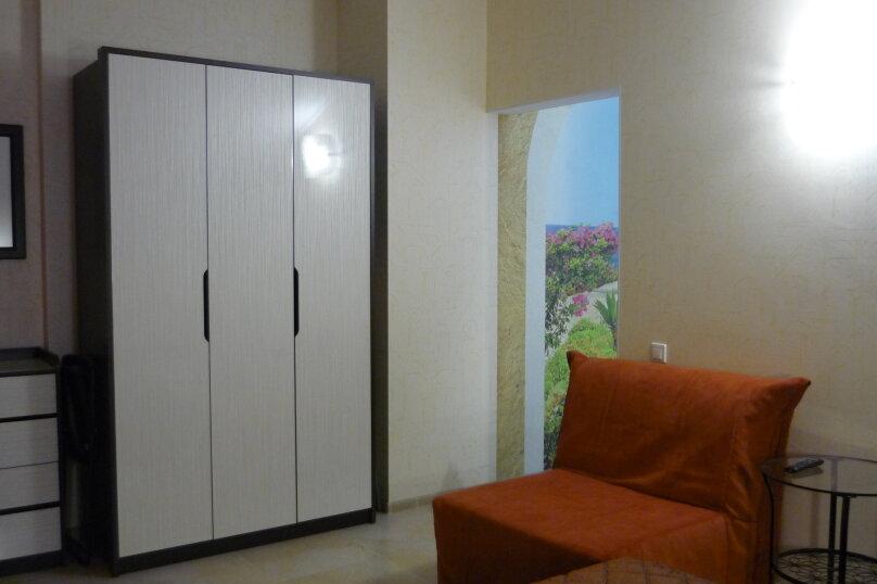 1-комн. квартира, 36 кв.м. на 4 человека, Крымская, 19 лит З, Геленджик - Фотография 8