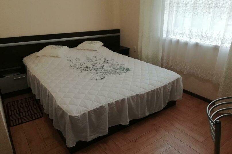 Двухместный номер с 1 кроватью, улица Пастухова, 1, Пятигорск - Фотография 1