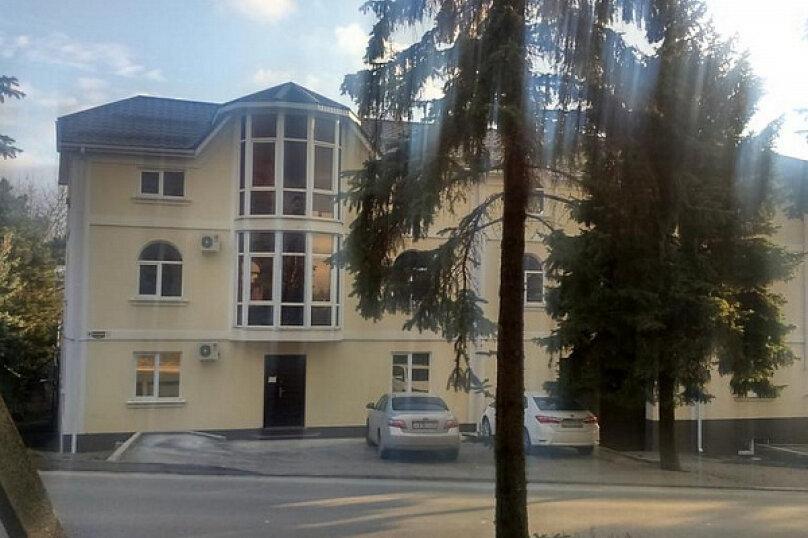 "Гостевой дом ""На Пастухова 1"", улица Пастухова, 1 на 8 комнат - Фотография 1"