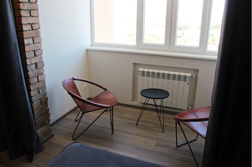 1-комн. квартира, 40 кв.м. на 2 человека, улица Репина, 1Б/2, Севастополь - Фотография 23