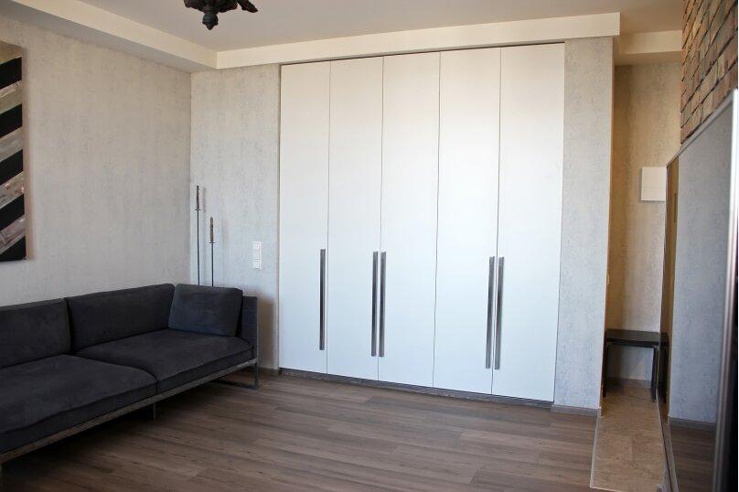 1-комн. квартира, 40 кв.м. на 2 человека, улица Репина, 1Б/2, Севастополь - Фотография 25