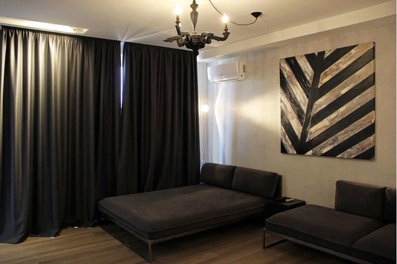 1-комн. квартира, 40 кв.м. на 2 человека, улица Репина, 1Б/2, Севастополь - Фотография 27