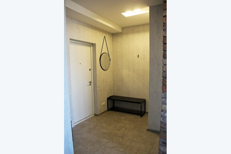 1-комн. квартира, 40 кв.м. на 2 человека, улица Репина, 1Б/2, Севастополь - Фотография 28