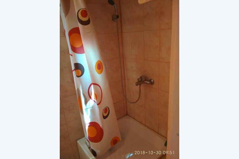 Дом, 114 кв.м. на 6 человек, 2 спальни, Шоколадная улица, 624, Судак - Фотография 19