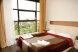 Двухкомнатные Апартаменты с балконом:  Квартира, 4-местный (3 основных + 1 доп), 2-комнатный - Фотография 11