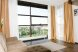 Двухкомнатные Апартаменты с балконом:  Квартира, 4-местный (3 основных + 1 доп), 2-комнатный - Фотография 13