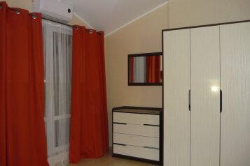 1-комн. квартира, 36 кв.м. на 4 человека, Крымская, Геленджик - Фотография 1