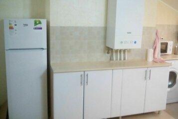 1-комн. квартира, 36 кв.м. на 4 человека, Крымская, Геленджик - Фотография 2