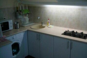 1-комн. квартира, 36 кв.м. на 4 человека, Крымская, Геленджик - Фотография 3
