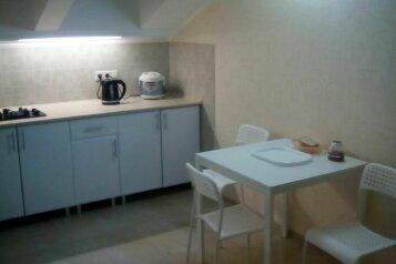 1-комн. квартира, 36 кв.м. на 4 человека, Крымская, Геленджик - Фотография 4