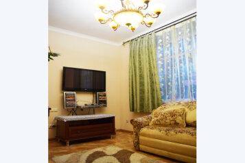 4-комн. квартира, 100 кв.м. на 7 человек, Пролетарская улица, 9, Гурзуф - Фотография 3