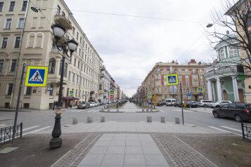 Апарт-отель в центре Санкт-Петербурга, Фурштатская улица на 5 номеров - Фотография 3