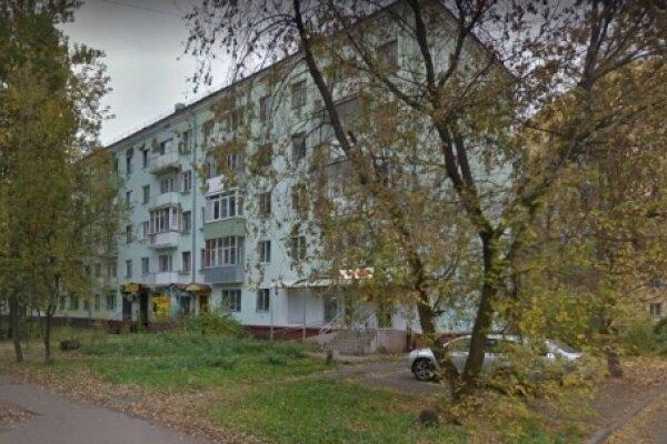 1-комн. квартира, 32 кв.м. на 2 человека, проспект Ленина, 53, Ярославль - Фотография 1