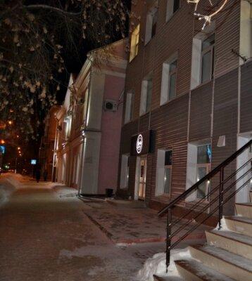 Мини-отель, улица Фрунзе, 40 на 7 номеров - Фотография 1