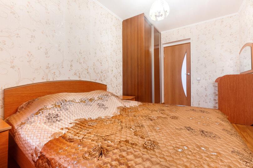 2-комн. квартира, 60 кв.м. на 4 человека, Дербышевский переулок, 17, Томск - Фотография 5