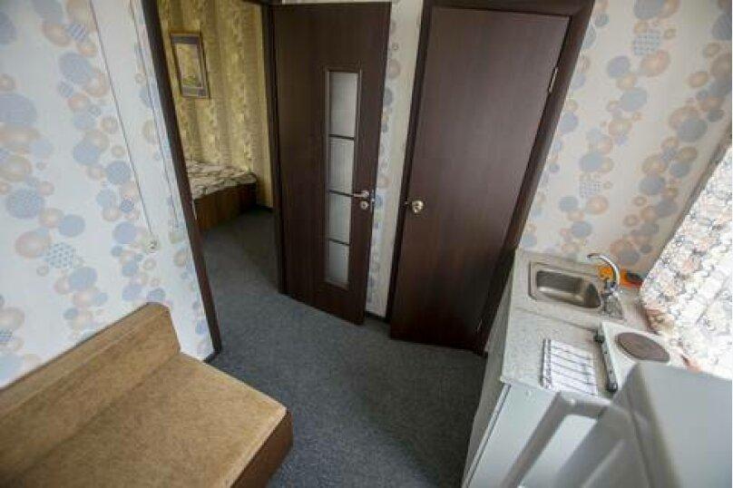 """Отель """"Питер"""", Приморский переулок, 8 на 21 номер - Фотография 30"""