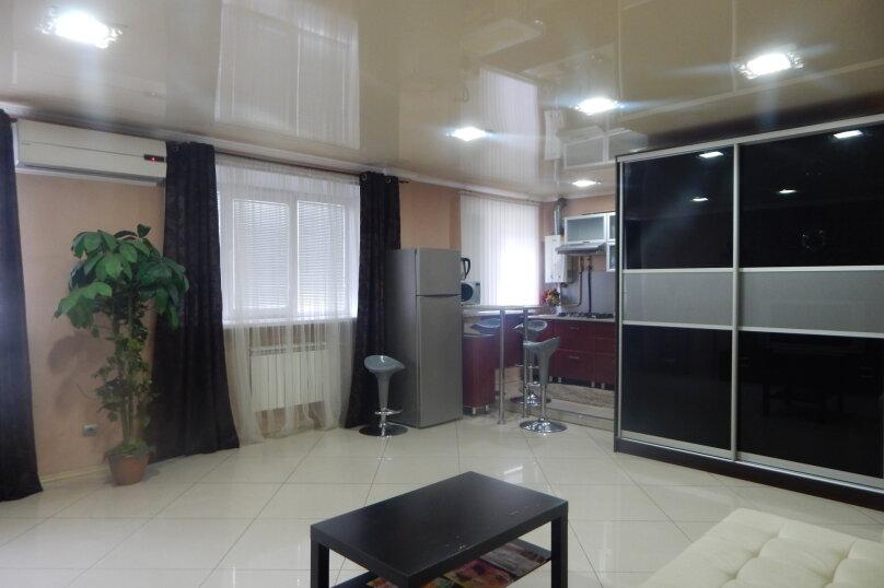 1-комн. квартира, 40 кв.м. на 2 человека, проспект Октября, 42, Уфа - Фотография 3