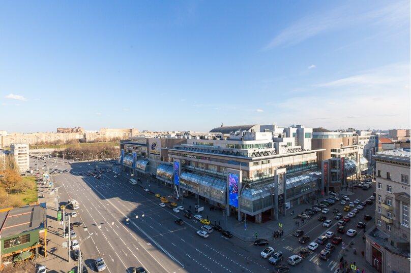 1-комн. квартира, 42 кв.м. на 4 человека, Большая Дорогомиловская улица, 8, метро Киевская, Москва - Фотография 2
