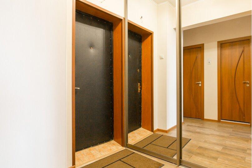 1-комн. квартира, 42 кв.м. на 4 человека, Большая Дорогомиловская улица, 8, метро Киевская, Москва - Фотография 10