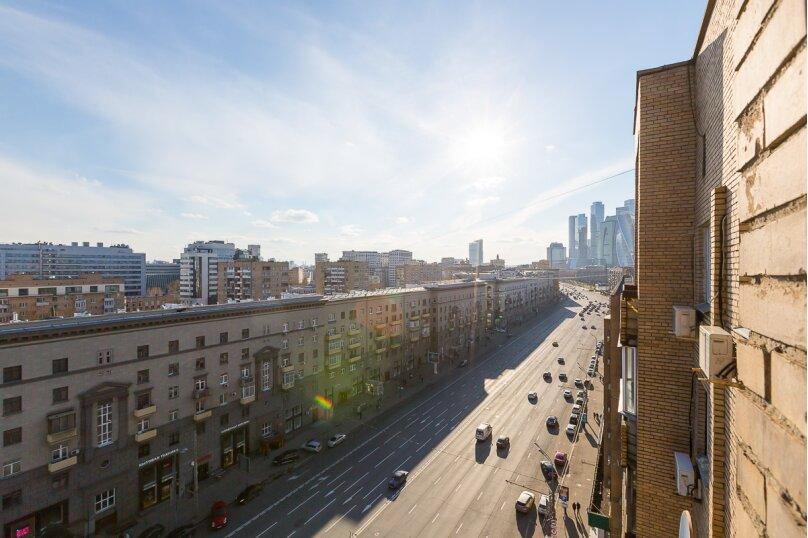 1-комн. квартира, 42 кв.м. на 4 человека, Большая Дорогомиловская улица, 8, метро Киевская, Москва - Фотография 12