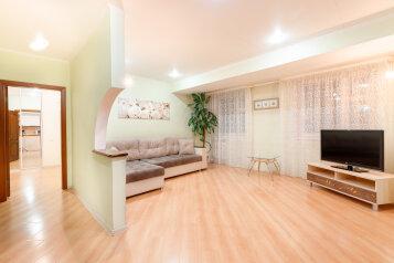 2-комн. квартира, 62 кв.м. на 4 человека, проезд Белинского, 9, Томск - Фотография 3