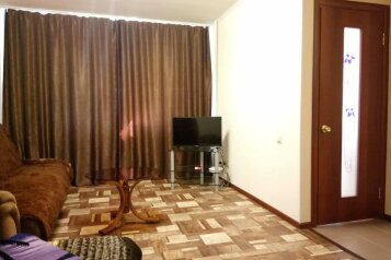 1-комн. квартира, 33 кв.м. на 4 человека, проспект Ленина, Кемерово - Фотография 4