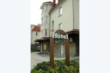 Отель, улица Луначарского, 240к12-1 на 10 номеров - Фотография 1