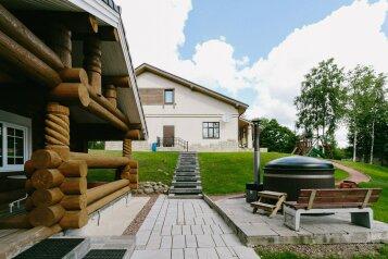 Коттедж, 210 кв.м. на 10 человек, 12 спален, СНТ Черничное, Санкт-Петербург - Фотография 2