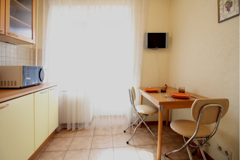 1-комн. квартира, 46 кв.м. на 3 человека, Украинский бульвар, 8с1, метро Киевская, Москва - Фотография 8