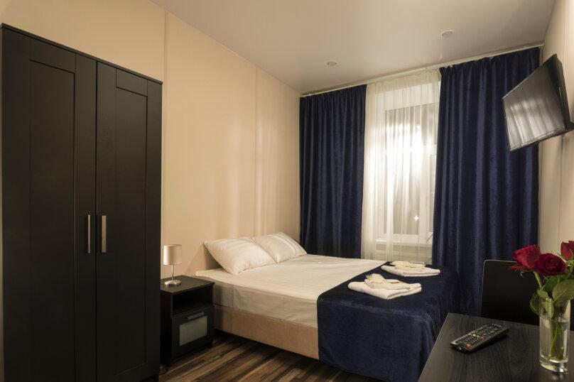 """Отель """"Три Мушкетера**"""", Загородный проспект, 10 А на 32 номера - Фотография 87"""